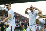 """Sūduva"" pasitiks ""Ferencvaroš"" pilnu stadionu: bilietai iššluoti"