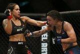 UFC kovotoja pati pranešė USADA, kad vartojo draudžiamas medžiagas: gavo 6 mėnesių diskvalifikaciją