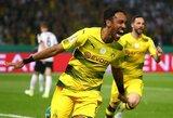 """""""Borussia"""" klubas po 5 metų iškovojo Vokietijos taurę"""