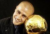 F.Cannavaro tapo naujuoju Kinijos rinktinės treneriu