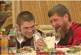 """Rusijos žiniasklaida: Čečėnija – ideali vieta """"UFC 249"""" turnyrui"""
