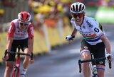 """Devintajame """"Tour de France"""" etape – D.Impey pergalė"""