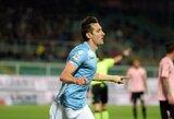 Oficialu: M.Klose baigė karjerą