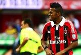 """Likimas """"Milan"""" klubui sudavė dar vieną smūgį žemiau juostos"""