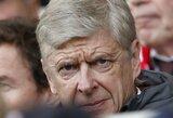 """Kaip """"Arsenal"""" išsidėstys su H.Mkhitaryanu ir P.E.Aubameyangu?"""