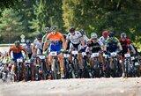 Masiškiausių MTB dviračių lenktynių sezonas baigtas