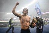 """A.Conte paskelbė trijų žaidėjų, kuriuos norėtų matyti su """"Inter"""" marškinėliais, sąrašą"""