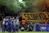 """Vokietija: """"Borussia"""" prarado dar du svarbius taškus"""
