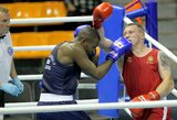 A.Šociko turnyro finaluose kovos 9 Lietuvos boksininkai