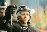 """""""Hockey Punks"""" rungtynėse su """"Energija"""" laukia dar vieno svarbaus žaidėjo sezono debiuto"""
