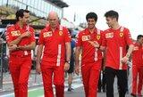 """""""Formulė 1"""" po """"McLaren"""" pasitraukimo greičiausiai atšauks lenktynes (papildyta)"""