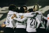 """""""Corinthians"""" moterų komanda pagerino iškovotų pergalių rekordą"""