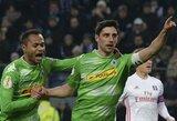 Dviguba šventė: du į Vokietijos rinktinę pakviesti futbolininkai sulaukė ir naujų kontraktų