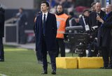 """""""Inter"""" savininkas širsta ant """"Serie A"""" vadovo: """"Jūs esate didžiausias klounas, kokį tik mačiau"""""""