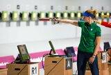 G.Rankelytei jaunimo olimpinės žaidynės baigėsi ketvirtfinalyje