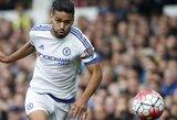 "R.Falcao nori nutraukti nuomą ""Chelsea"" klube"