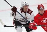 """Rygos """"Dinamo"""" neprilygo dar vienam KHL grandui"""