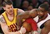Trys NBA klubai pasirengę pasiūlyti sutartį M.Milleriui