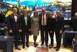 Europos lengvosios atletikos kongrese – svarbūs sprendimai dėl ėjimo ir lyčių lygybės