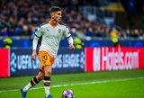"""Jaunasis Ispanijos talentas F.Torresas kelsis į Anglijos """"Premier"""" lygą?"""