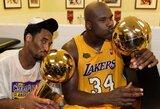 Penkios NBA komandos, apie kurias galima kurti dokumentinį serialą