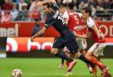 Naują sezoną PSG pradėjo rezultatyviomis lygiosiomis