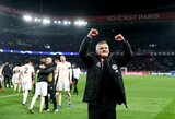 "O.G.Solskjaeras: ""Darbas ""Manchester United"" yra mano slapta svajonė"""