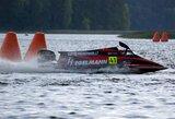 E.Riabko tęsia kovą F2 pasaulio čempionate