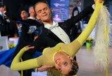 Lietuvos šokėjai – tarptautinių varžybų Estijoje prizininkai ir finalininkai