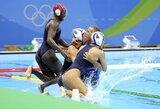Kinams olimpiados medalių įskaitoje gresia didžiausia nesėkmė nuo 2000 m.