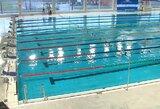 """Lietuvos plaukimo čempionate D.Pancerevas įvykdė olimpinį """"B"""" normatyvą"""