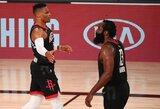 """""""Rockets"""" savininkas neplanuoja komandos sudėties išardymo"""