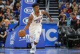 J.Butleris planuoja susitikimą su dvejomis NBA komandomis