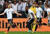 Šešios išvados apie Vokietijos rinktinę po pirmųjų EURO 2016 rungtynių