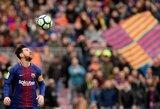 """""""Barcelona"""" ketina parduoti teises į """"Camp Nou"""" stadiono pavadinimą"""