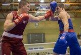 Lietuvos bokso čempionate vyks kovos ne tik dėl medalių