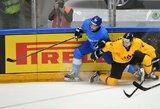 """Neįskaityto įvarčio priežastį atskleidęs A.Sagadejevas: """"Nemanau, kad lietuviai yra čempionato autsaideriai"""""""