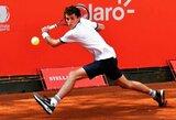 Gudrus tenisininkų planas ITF turnyro finale: nugalėtoją nulėmė monetos metimas