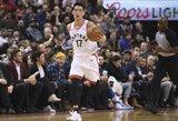 CSKA vilioja NBA čempionu tapusį J.Liną