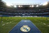 """Vis nukeliamas """"Copa Libertadores"""" finalas gali įvykti Madride"""