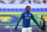 """""""Juventus"""" trokšta susigrąžinti savo auklėtinį iš """"Everton"""""""