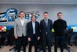 Nauja LFF veiklos kryptis bendradarbiaujant su Kauno kolegija – esporto akademija