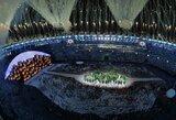 Olimpinių žaidynių uždaryme – karnavalo ritmai