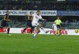 """""""Torino"""" sustiprino savo poziciją kovoje dėl kelialapio į Europos lygą"""