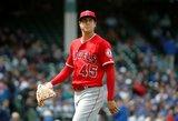 Po tragiškos MLB beisbolininko mirties – įtarimai buvusiam klubo komunikacijos direktoriui
