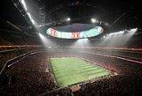 Futbolo populiarumas JAV ir toliau auga: MLS lyga ketina plėstis iki 30 komandų