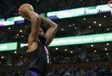 "Aišku, kur ketina rungtyniauti ""Clippers"" palikti norintis D.Jordanas"