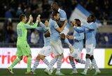 Paaiškėjo likę Italijos taurės ketvirtfinalio dalyviai (+ ketvirtfinalio poros)