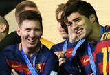 TOP 10: gražiausi praėjusio sezono Čempionų lygos įvarčiai