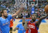 Kokybė už prieinamą kainą: dešimt NBA žaidėjų, kurie šį sezoną gerokai pagerino savo žaidimą